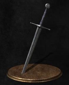 Dark souls 2 длинный меч