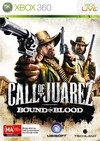Call of Juarez: Bound in Blood Австралия