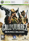 Call of Juarez: Bound in Blood Европа