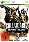 Call of Juarez: Bound in Blood Германия