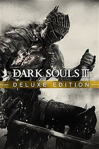 Dark Souls III (Deluxe Edition) Xbox One издание в Xbox Store