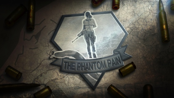 Metal Gear Solid V: The Phantom Pain Исчезновение (Disappearance)