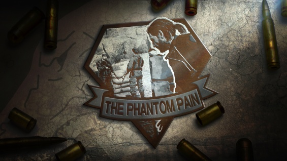 Metal Gear Solid V: The Phantom Pain Подработка (Undertaken)