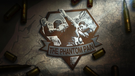 Metal Gear Solid V: The Phantom Pain Допрос (Interrogation)