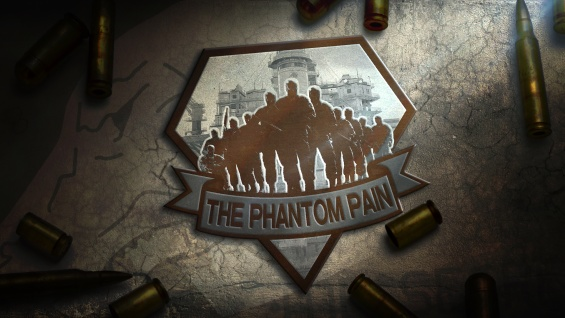 Metal Gear Solid V: The Phantom Pain Взвод (Platoon)