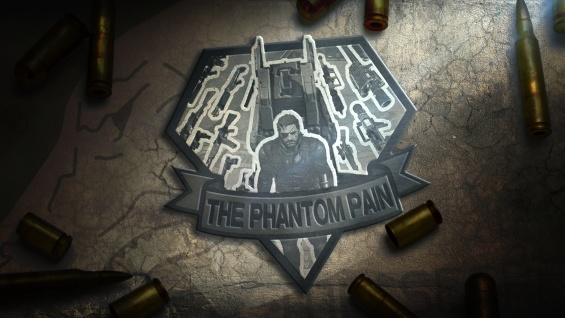 Metal Gear Solid V: The Phantom Pain Подспорье (Reinforcement)