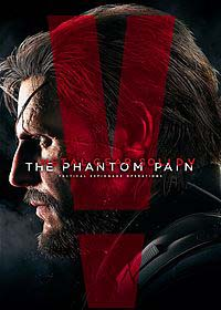 Metal Gear Solid V: The Phantom Pain (Xbox Store) Xbox One Америка