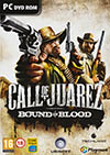 Call of Juarez: Bound in Blood PC Чехия