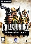 Call of Juarez: Bound in Blood PC Европа