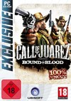 Call of Juarez: Bound in Blood (Ubisoft Exclusive)