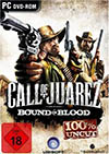 Call of Juarez: Bound in Blood PC Германия