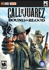Call of Juarez: Bound in Blood PC Америка