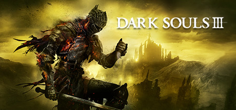 Dark Souls III PC издание Steam в Америке