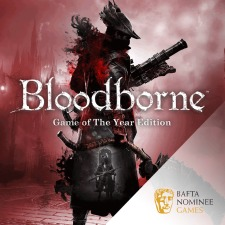 Bloodborne (Game of the Year Edition) Rus PS Store