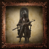 Bloodborne: The Old Hunters Lady Maria of the Astral Clocktower