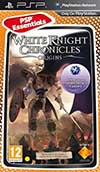 White Knight Chronicles: Origins (PSP Essentials) Европа