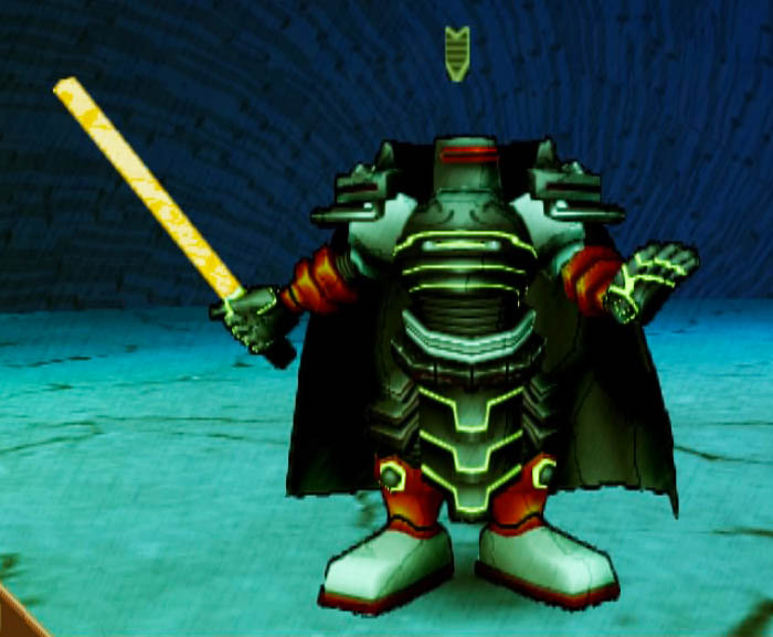 Wild Arms 3 Black Knight
