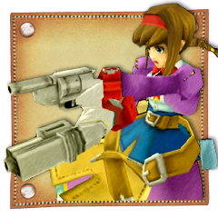 Wild Arms 3 Minor Upgrades