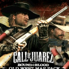 Call of Juarez: Bound in Blood Old West Map Pack