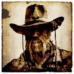 Call of Juarez: Bound in Blood Curly Wolf