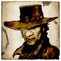 Call of Juarez: Bound in Blood Ray's Story