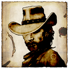 Call of Juarez: Bound in Blood Thomas' Story