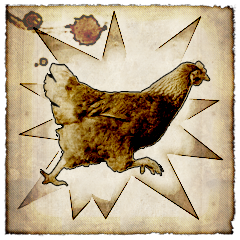 Call of Juarez: Bound in Blood Arkansas Fried Rooster