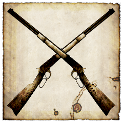 Call of Juarez: Bound in Blood Rifle Expert