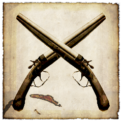 Call of Juarez: Bound in Blood Shotgun Expert