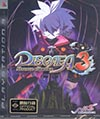 Disgaea 3: Absence of Justice asia