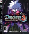 Disgaea 3: Absence of Justice Russia