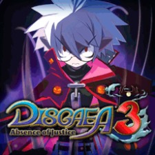 Disgaea 3: Absence of Justice PS Store USA