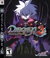 Disgaea 3: Absence of Justice (Reprint)