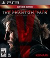 Metal Gear Solid V: The Phantom Pain PS3 Америка