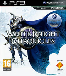 White Knight Chronicles Россия