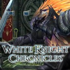 White Knight Chronicles Black & White Dynamic Theme