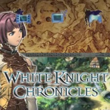 White Knight Chronicles Travellers