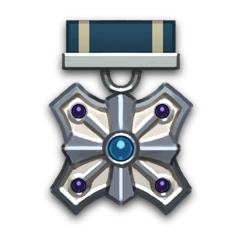 White Knight Chronicles Professional's Badge