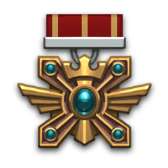 White Knight Chronicles Perfectionist's Badge