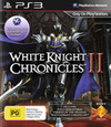 White Knight Chronicles II Австралия