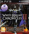 White Knight Chronicles II Европа