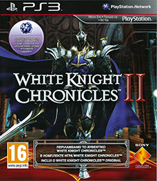 White Knight Chronicles II Россия