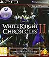 White Knight Chronicles II Испания