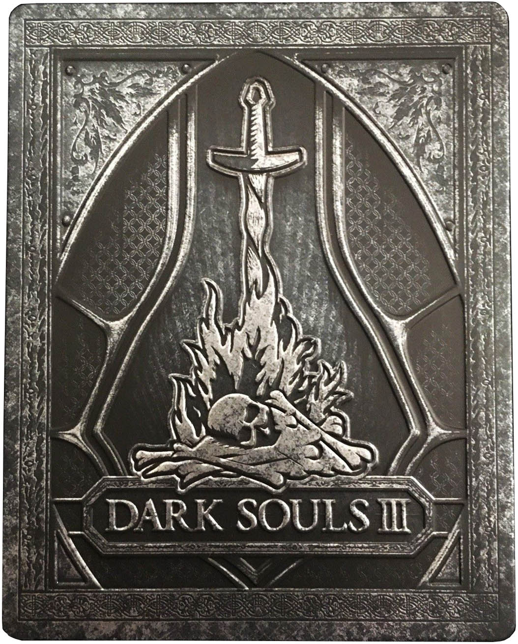 Dark Souls III Soundtracks
