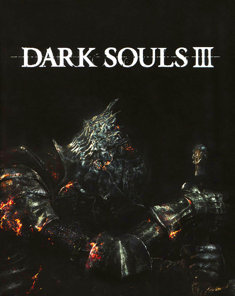 Dark Souls III Original Soundtrack