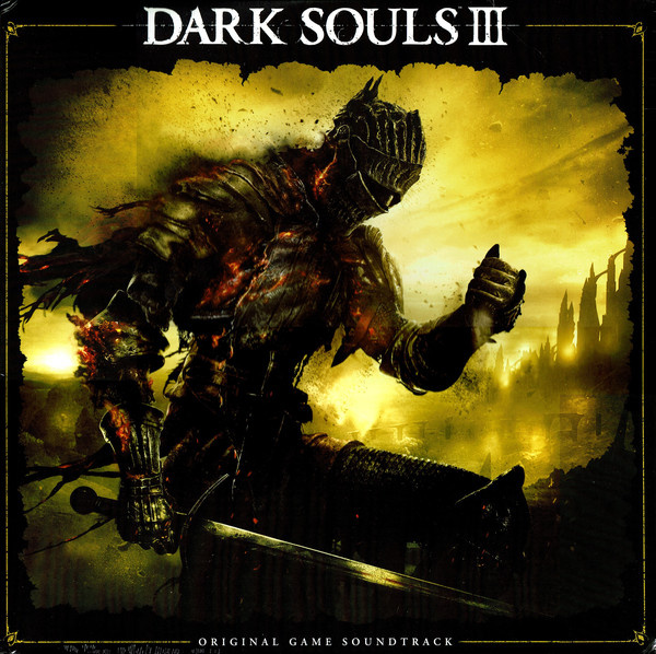 Dark Souls III Original Game Soundtrack