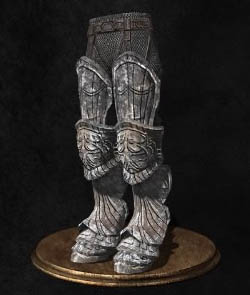 Dark Souls III Поножи Хавела (Havel's Leggings)