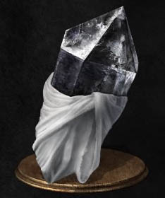 Dark Souls III Чёрный кристалл разделения (Black Separation Crystal)
