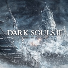 Dark Souls III: Ashes of Ariandel обложка в PlayStation Store