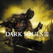 Dark Souls III Playstation Store